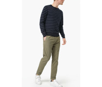 Atelier Tapered Stretched Chino vintage green