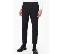 Atelier Stretched Twill Chino black