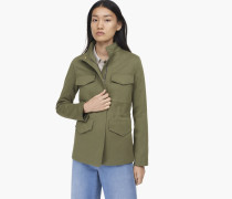 Field Jacket Discus olivesheen