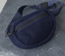 Bum Bag aus Mesh