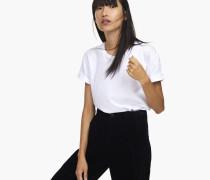 Basic T-Shirt white