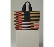 Woven Bag multi color