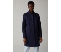 Pori Cotton Twill Coat