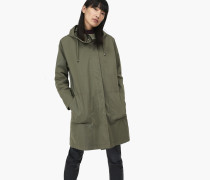 Parka Apollo beach grass