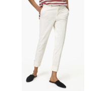 Stewart Stretched Light Chino creme