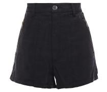 Callie Twill Shorts