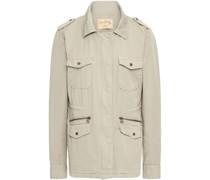 Ruby Field Jacket aus Baumwoll-canvas