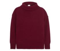 Bianca cashmere turtleneck sweater
