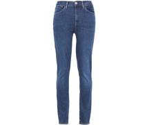 Kaia High-rise Skinny Jeans
