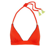 Catalina Kisses underwired halterneck bikini top