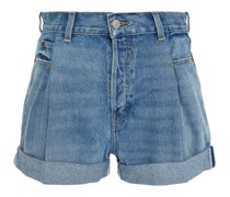 40s Zoot Jeansshorts