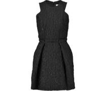 Cloqué mini dress