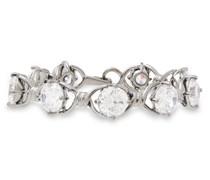 es Armband mit Kristallen