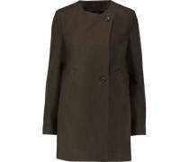 Venizka Camden twill coat