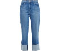 Camilla Hoch Sitzende Jeans mit Geradem Bein