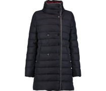 Ainwen padded shell coat