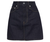 Femme Hi Denim Mini Skirt