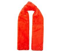 Schal aus Kunstfell