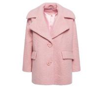 Fenn Wool-blend Bouclé Coat