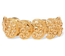 Gold-tone Braceet