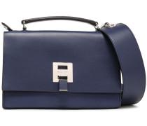 Bancroft Leather Shoulder Bag