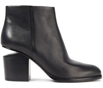 Gabi Leather Ankle Boots
