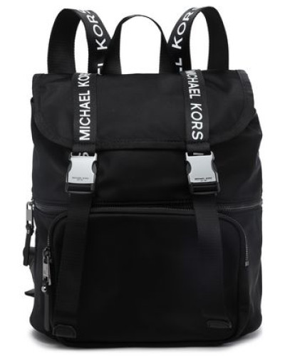 Woman The Michael Shell Backpack Black