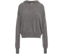 Donegal Cashmere Hoodie