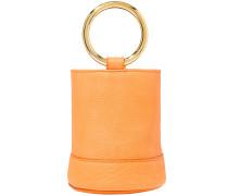 Nubuck Bucket Bag