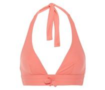 Mikado Yuzu Tasseled Triangle Bikini Top