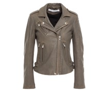 Han Leather Biker Jacket