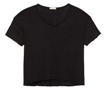 The Gaia T-shirt aus Bio-pima-baumwoll-jersey