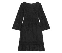 Magical Mystery Lace Dress Schwarz