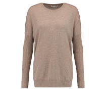 Cashmere Sweater Taupe