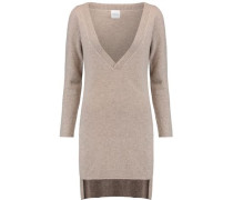 Hover cashmere sweater