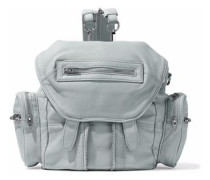 Marti small leather backpack