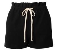 Sunnyside Shorts aus Frottee aus Einer Baumwollmischung