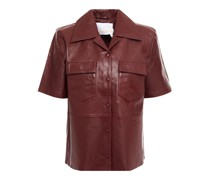 Sienna Hemd aus Leder
