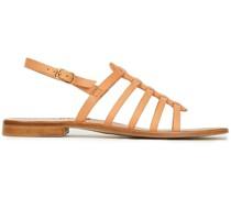 Campanina Fino Leather Sandals