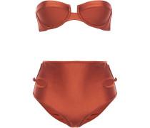 Primrose Bikini mit Cut-out