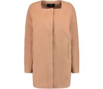 Amanda knitted coat