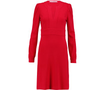Leyah Wool Dress Rot