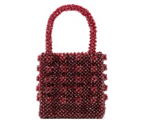 Antonia Beaded Tote