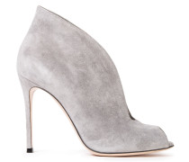 Vamp 100 Suede Ankle Boots