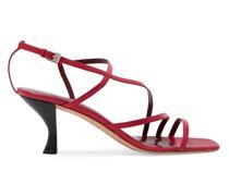 Gita Sandalen aus Leder