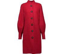 Wool-blend Coat Rot