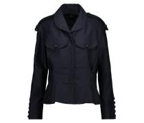 Gunter Cotton Jacket Mitternachtsblau