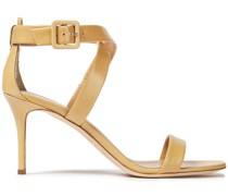 Coline 80 Leather Sandals