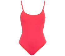 Gabriella Ribbed Swimsuit