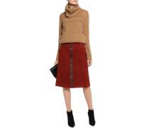 Talassa wool and cashmere-blend turtleneck sweater